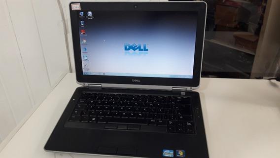 Notebook Dell E6430 I5 3° Geração 4gb Hd320gb + Bateria 100%