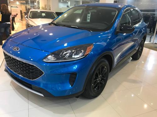 Ford Kuga Hibrida Se 2.5 203cv 0km 2020 Entrega Inmediata