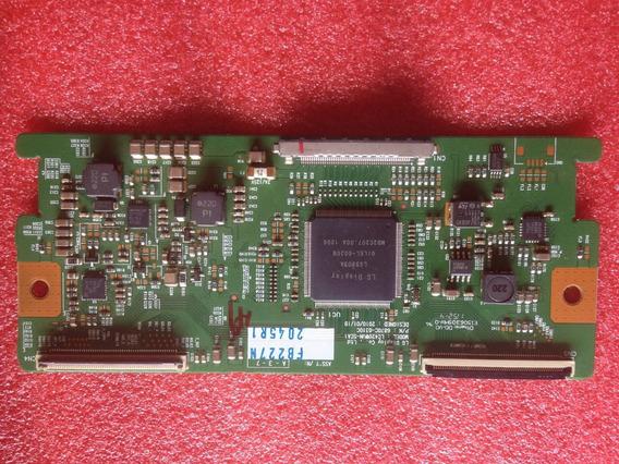 Placa Tcon Philips 42pfl3007d