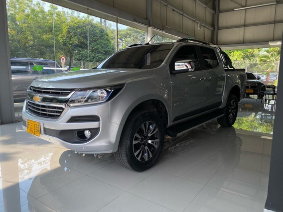 Chevrolet Colorado Ltz, 2.8 Diesel