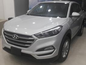 Hyundai Tucson Premium Automática 4x2 Mod 2019