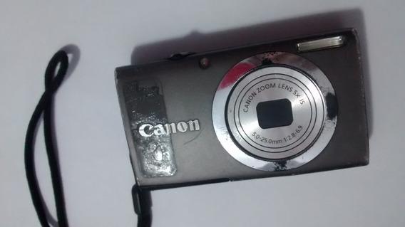 Câmeras Digital Canon A2400 (leia O Anúncio)