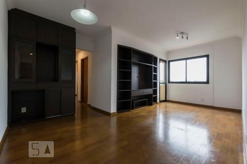 Apartamento À Venda - Vila Das Mercês, 3 Quartos,  74 - S893023420