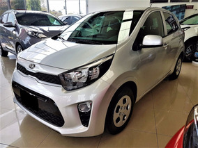 All New Kia Picanto 2018 Mecanico
