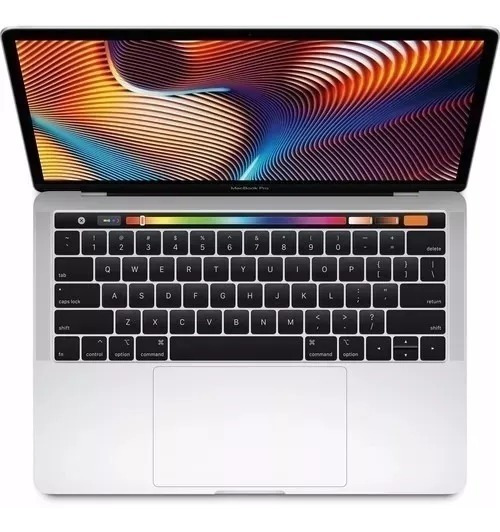 Macbook Pro Touch Bar 13 I5 2.3 8gb 256gb | Mr9q2 Mr9u2 12x