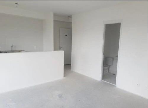 Imagem 1 de 6 de Apartamento À Venda, 54 M² Por R$ 480.000,00 - Alphaville Empresarial - Barueri/sp - Ap4729