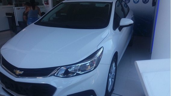 Chevrolet Cruze Sedan Ls 2019 0km 1.4 Turbo