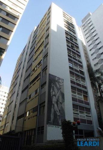 Imagem 1 de 1 de Apartamento - Jardim América  - Sp - 564865