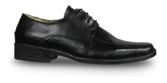 Free Comfort 4450 Zapato Acordonado Vestir Hombre