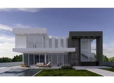Hermosa Residencia En Venta Con Alberca Privada Y Campo De Golf