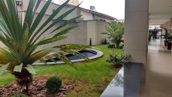 Apartamento Residencial À Venda, Vila Paulicéia, São Paulo. - Ap0697