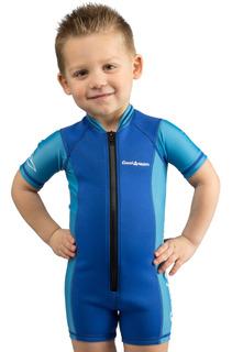 Roupa De Neoprene Infantil Para Esportes Aquáticos Cressi