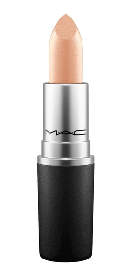 M A C Frost Lipstick - Batom Metálico 3g