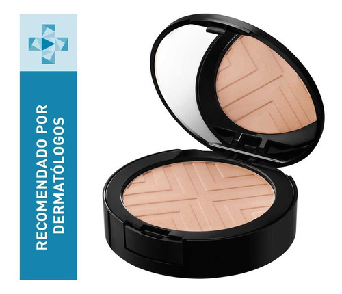 Maquillaje Polvo Compacto Vichy Dermablend Covermatte 9.5 G