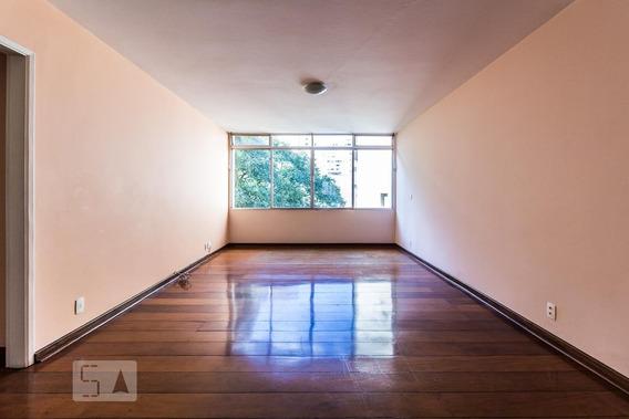 Apartamento Para Aluguel - Perdizes, 4 Quartos, 197 - 892910138