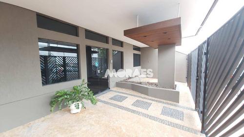 Prédio Para Alugar, 589 M² Por R$ 14.000,00/mês - Altos Da Cidade - Bauru/sp - Pr0011