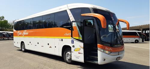 Imagem 1 de 8 de Ônibus Scania Marcopolo G7 -1200 Ano 2011/2011