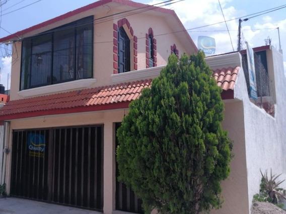 Casa Habitación En Renta