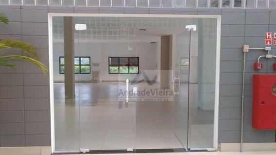 Sala Comercial Para Locação, Alphaville Campinas, Campinas. - Sa0079