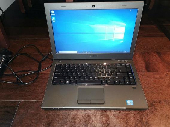 Notebook Dell Vostro 3460 (core I3)