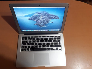 Macbook Air 13 2014 Modelo A1466.