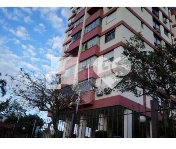 Excelente Apartamento De 2 Dormitórios Com Sacada - 28-im424401