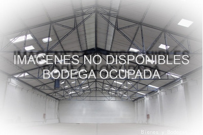 Bodegas En Venta Barrio Colombia 643-2576