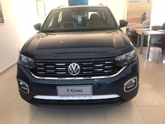 Volkswagen T-cross Highline 1.6 At 0km,oferta 3 Unidades - 2