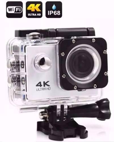 Action Cam Go Sports Pro Full 4k Hd 1080p Prova D