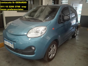 Chery Chery Qq 1.1 Confort Security 2016 Gm