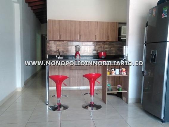 Moderno Apartamento Venta Itagüi Cod: 16312