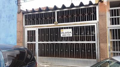 Casa A Venda Jardim Penha Para Financiamento 2 Dormitórios, Quintal Espaçoso Por R$ 350.000, - Ca0428