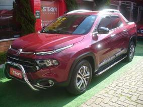 Toro 2.0 Volcano Aut. Diesel 4x4 2017 Starveiculos