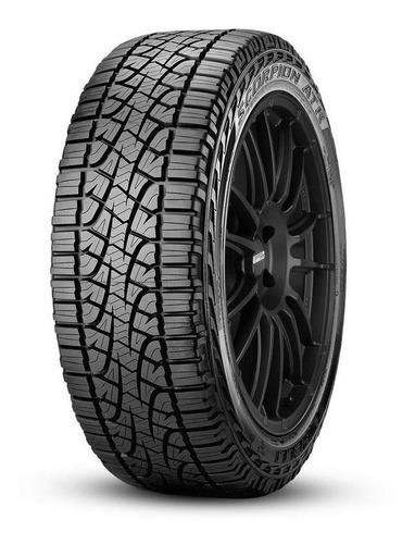 Imagen 1 de 1 de Neumático Pirelli Scorpion ATR 265/65 R17 112 S