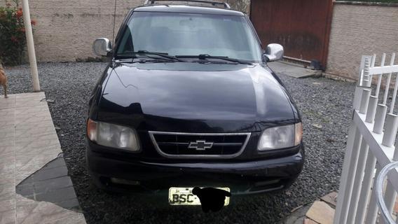 Chevrolet Blazer 97