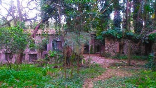 Terreno Na Chácara Flora - 375-im42834