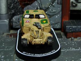 Tanque De Mechwarrior Battletech - R10 Mechanized Icv Hl