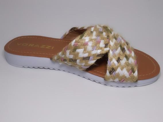 Rasteirinhas Lais - Vorazzi Calçados