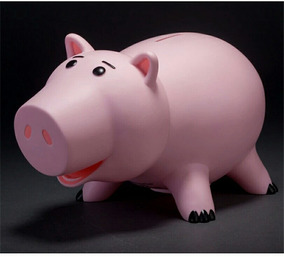 Figura - Porco Toy Story