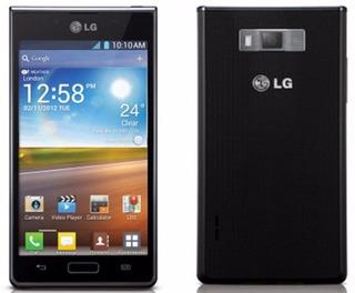 Smartphone Lg L7, 3g, 5mp/flash