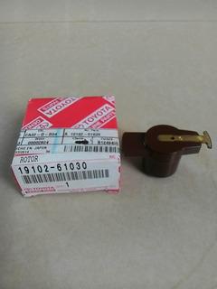 Rotor De Distribuidor Toyota 2f Original