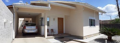 Imagem 1 de 15 de Casa - Sertao Do Maruim - Ref: 12294 - V-12294