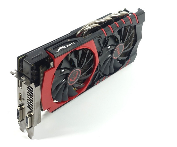 Amd Radeon R9 380 Series 4gb