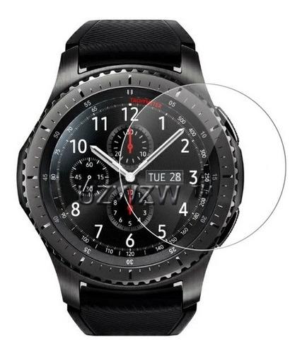 2x Vidrio Templado Reloj Samsung Gear S3 Classic S3