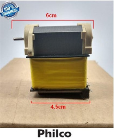 Motor Para Espremedor De Laranja Original Philco 127v