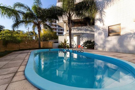 Cobertura Residencial À Venda, Centro, Canoas. - Co0083