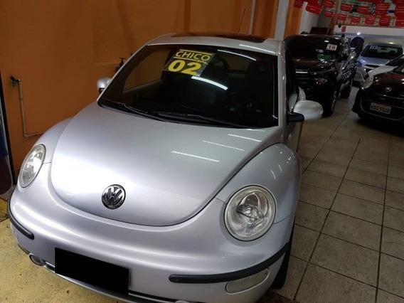 Volkswagen New Beetle 2.0 Mi 8v, New0101