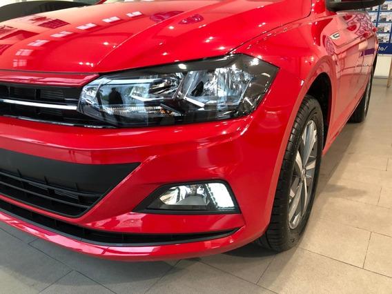 Virtus Volkswagen Tiptronic 2020