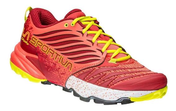 Zapatillas La Sportiva Akasha | Trail Running | Mujer