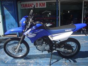 Yamaha Xtz 250 Lander Azul 2014 R$ 12.199 (11) 2221.7700